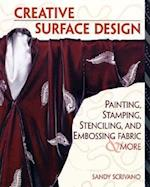 Creative Surface Design