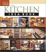 New Kitchen Idea Book (Taunton Idea Book)