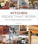 Kitchen Ideas That Work (Tauntons Ideas That Work)