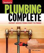 Plumbing Complete (Taunton's Quick-access Guides)