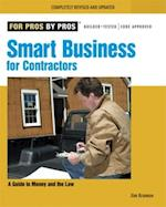 Smart Business for Contractors (For Pros by Pros)