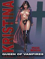 Kristina, Queen Of Vampires Vol.1