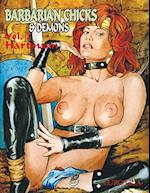 Barbarian Chicks & Demons Vol.2