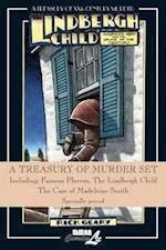 A Treasury of Murder Set (A Treasury of Murder Set)