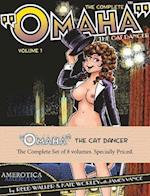 Omaha the Cat Dancer