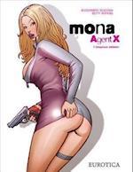 Mona, Agent X Vol. 1