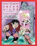 Fairy Tales of Oscar Wilde 3 (Fairy Tales of Oscar Wilde)