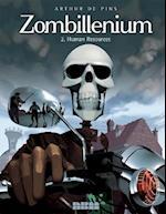 Zombiellenium Vol. 2