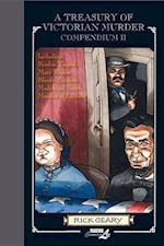 A Treasury of Victorian Murder Compendium II (Treasury of Victorian Murder)