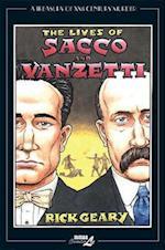 The Lives of Sacco & Vanzetti (Treasury of Victorian MurderTreasury XXth Century Murder)