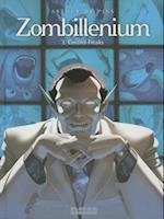 Zombillenium Vol.3