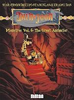 Dungeon Monstres Vol. 6