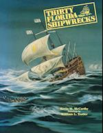 Thirty Florida Shipwrecks af William L. Trotter, Kevin M. McCarthy