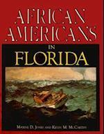 African Americans in Florida af Maxine D. Jones