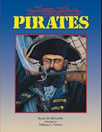 Twenty Florida Pirates af Kevin M. McCarthy