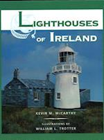 Lighthouses of Ireland af Kevin M. McCarthy