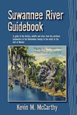 Suwannee River Guidebook af Kevin M. McCarthy