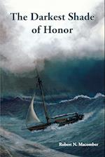 The Darkest Shade of Honor (Honor, nr. 8)