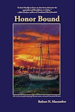 Honor Bound (Honor, nr. 9)