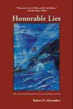 Honorable Lies (Honor, nr. 10)