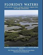 Florida's Waters (Floridas Natural Ecosystems and Native Species)