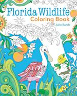 Florida Wildlife Coloring Book