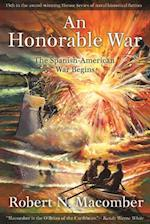 An Honorable War (Honor, nr. 13)