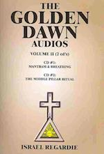 Golden Dawn Audios