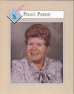 Peggy Parish