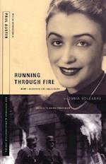 Running Through Fire (NEA Heritage Preservation Series, nr. 3)
