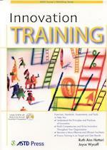 Innovation Training [With CDROM] af Ruth Ann Hattori, Joyce Wycoff