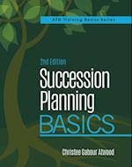 Succession Planning Basics af Christee Gabour Atwood