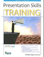 Presentation Skills Training af Christee Gabour Atwood