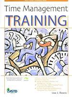 Time Management Training af Lisa J. Downs