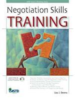 Negotiation Skills Training af Lisa J. Downs