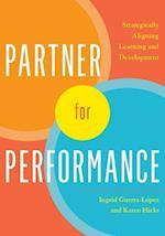 Partner for Performance