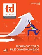 Breaking the Cycle of Failed Change Management