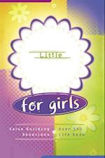 God's Little Devotional Book for Girls (God's Little Devotional Books)