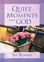 Quiet Moments with God for Women (Quiet Moments with God Devotional)