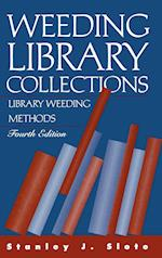 Weeding Library Collections