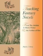 Teaching Fantasy Novels