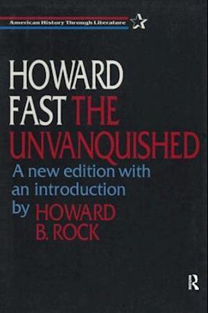 Bog paperback The Unvanquished af Howard Fast