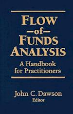 Flow-Of-Funds Analysis (CSIA Studies in International)