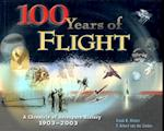 100 Years of Flight af Nationa F. Winter and F. Van Der Linden, F. Robert Van Der Linden, Frank H. Winter