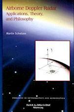 Airborne Doppler Radar (Progress in Astronautics and Aeronautics Series, nr. 215)