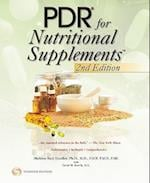 PDR for Nutritional Supplements (Physicians Desk Reference for Nutritional Supplement)