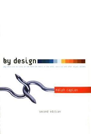 Bog, paperback By Design af Ralph Caplan