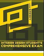 Interior Design Student's Comprehensive Exam af Lisa Godsey