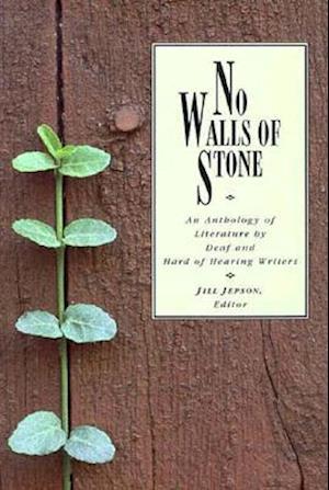 No Walls of Stone