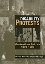 Disability Protests